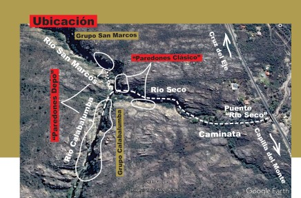 Mapa General.