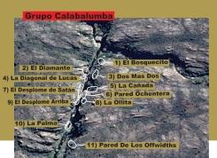 """Grupo """"Calabalumba""""."""