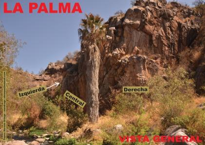 La Palma - Vista General.